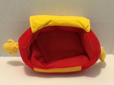 Tote For Tsum Tsum Plush Set.