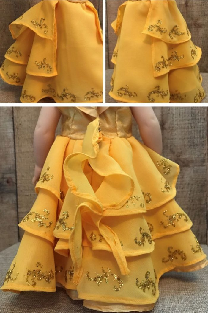 Dress Skirt.