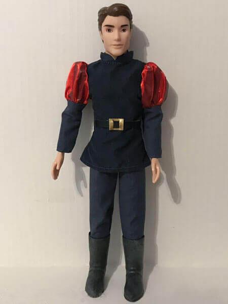 Disney Classic Doll Prince Phillip