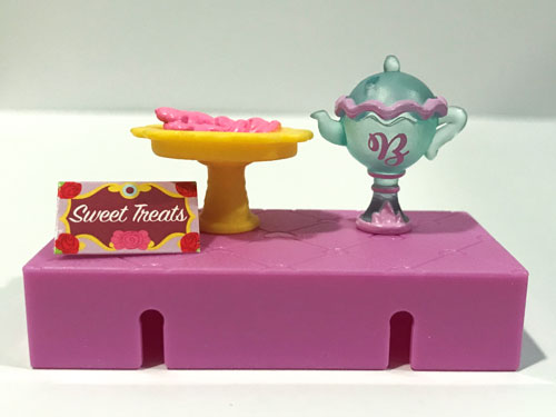 Image Of Candy Decor From Disney Shopkins Happy Places Blind Box