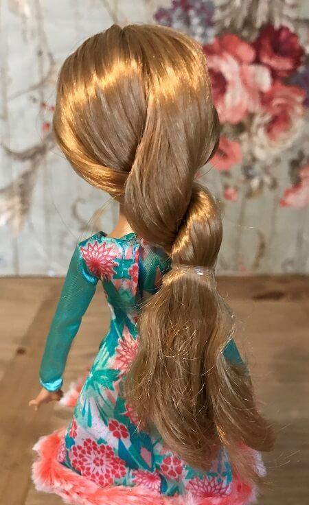 Image Of Ashlynn Ella's Twisted Braid