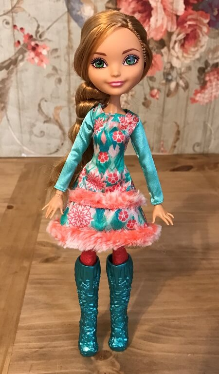 Review Of Ashlynn Ella Doll
