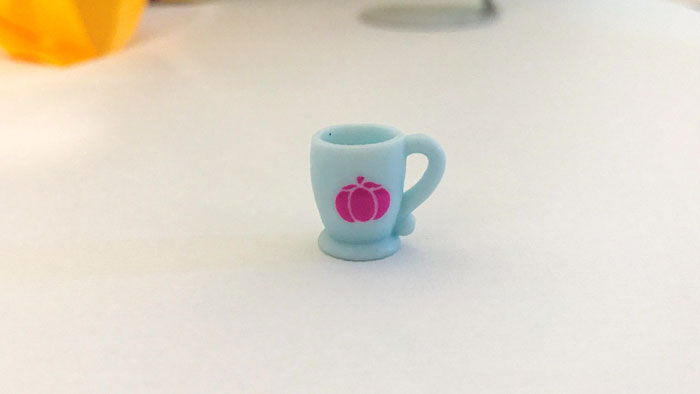 Blind Box Item: A Cup.
