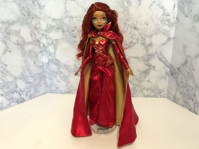 Review Of Madame Alexander Iron Man Inspired Doll