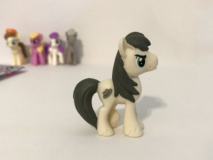 My Little Pony Blind Bag: Business Savy.