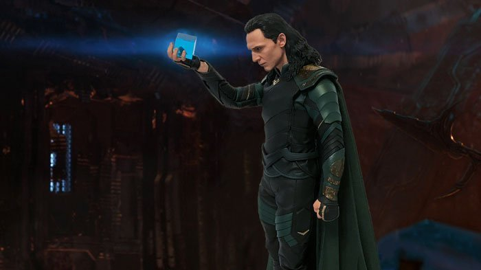 A review of the Hot Toys Thor: Ragnarok Loki.