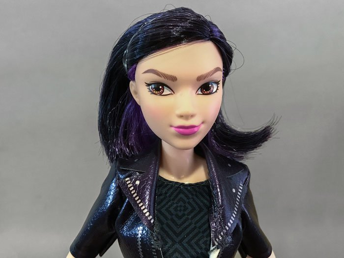Here is a closer look at Quake from Hasbro's Marvel Rising doll line.