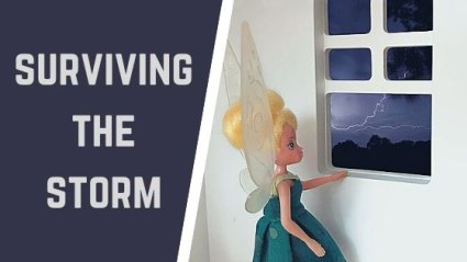 Surviving the Storm (a doll photostory).