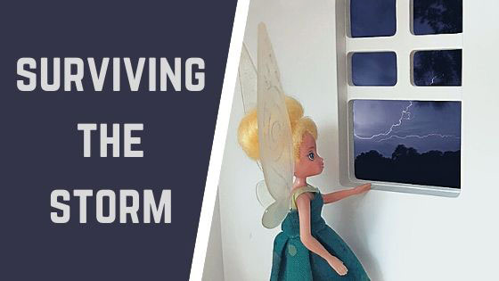 Tink's Tales: The Storm