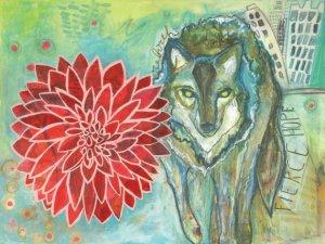 Dahlia Wolf - Dignity & Integrity