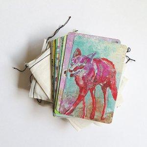 30 Animal Medicine/Totem Cards