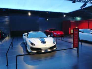 Passione Ferrari - Valencia (4)