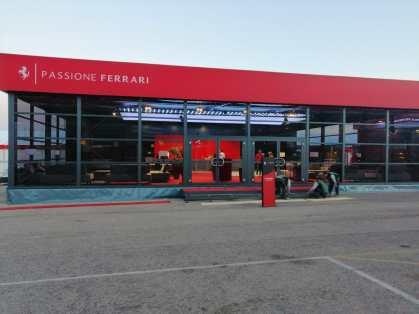 Passione Ferrari - Valencia (9)