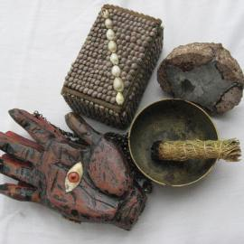 Divination Services
