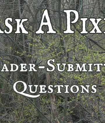 ask a pixie