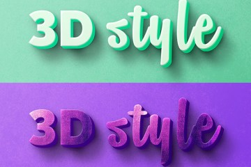 3d-text-effect