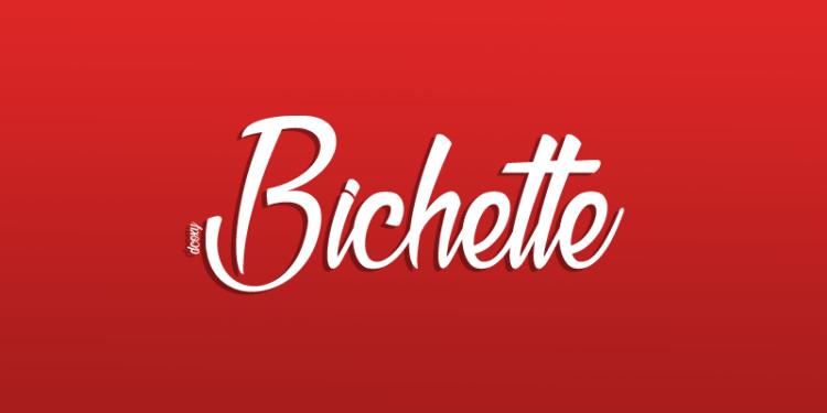 bichette-script-font