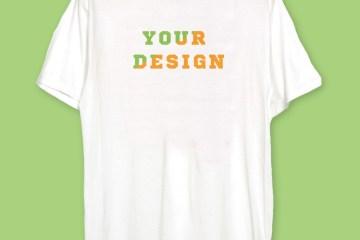 free-t-shirt-mockup