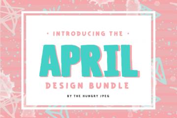 The April Bundle