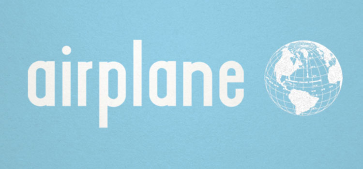 airplane-banner