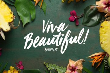 Viva Beautiful Free Script