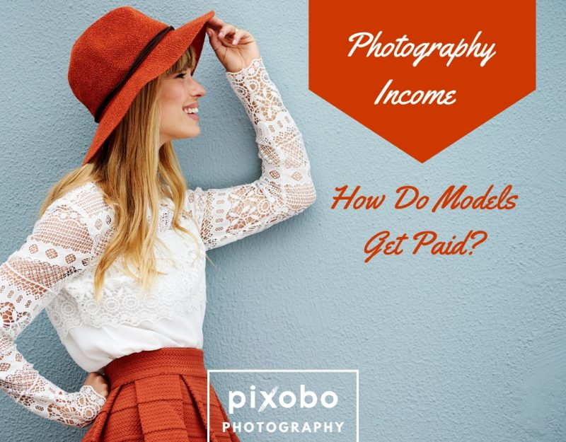 Photography Income
