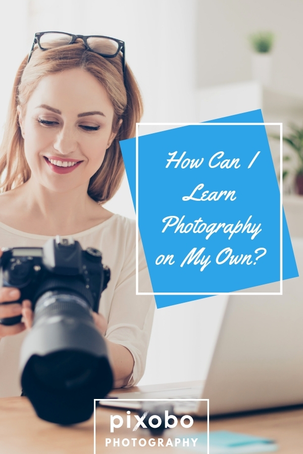 Do you want to be a photographer but you are not sure if you need a degree or if things can work out for you without one? Have you ever wondered: How can I learn photography on my own? Do not worry, we\'ll show you how you can learn to be a photographer. Let\'s start! #learnphotography #photographytips #photography #photographyknowledge