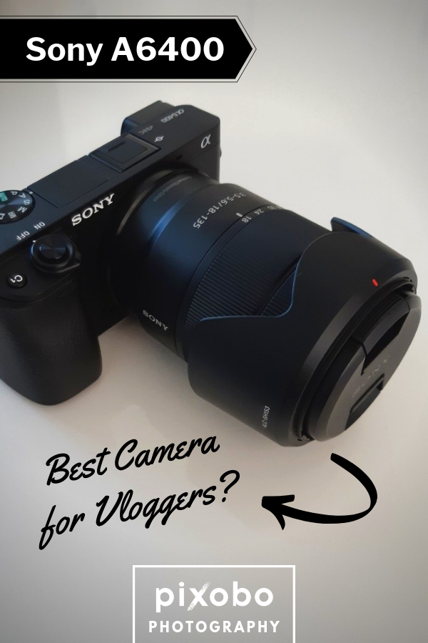 If you\'re looking for the best camera for vlogging, you\'re at the right place. In this article, you can read about Sony A6400 camera and find out some of the best and some of the worst features of this camera. You can see what\'s so special about this piece of hardware and read about 3 main reasons why all vloggers are going crazy about Sony A6400. With us, find out if Sony A6400 is the best camera for vloggers! #sonyA6400 #sonyA6400camera  #bestcamera #vloggingcamera