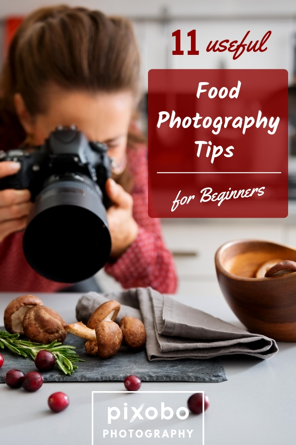 The truth is that if you want to be a great food photographer, you have to be ready to invest in the right equipment and you should have an eye for great compositions. But what are the main food photography tips for beginners? In this article, you can find out 11 useful food photography tips for beginners and if you use it, you will see a quick improvement in your food photos. Don't miss these food photos tips and make your food photographs more visually appealing and delicious. #foodphoto...
