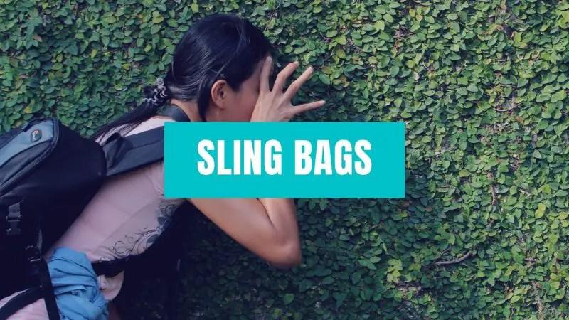 Sling Camera Bags