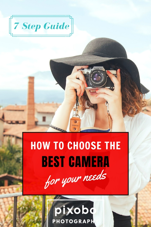 Choosing a camera can be a problem, especially if you are a beginner photographer. Well, because of that, everyone wants to know how to choose the best camera? In this article, we're going to give you some general tips on how to choose the right camera for your needs. So, let's start with this guide!  #bestcamera #camera #cameraguide #cameragear