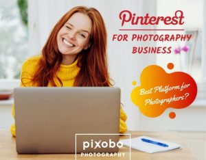 Pinterest for Photography Business
