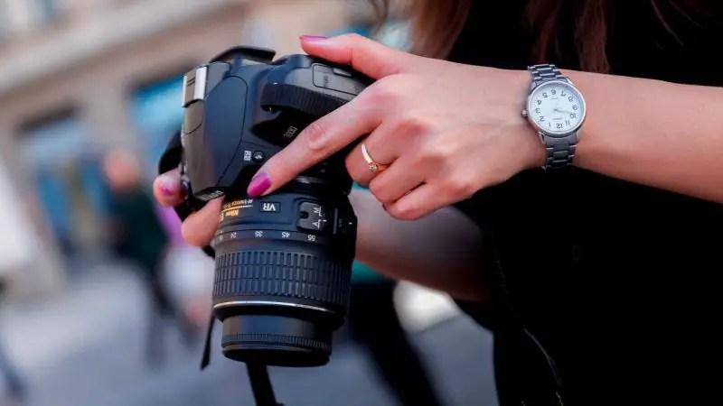 Understanding Cameras