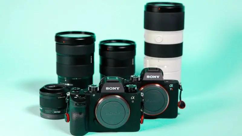 What Lens