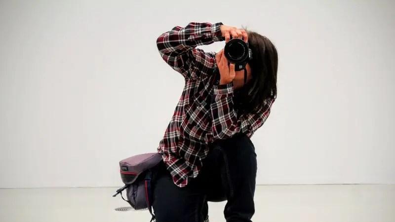 Photography Camera Waist Belts