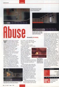 PC Home - Abuse Review