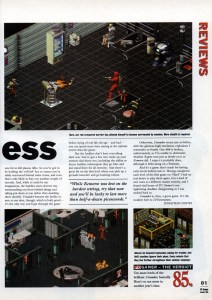 PC Gamer Crusader No Regret Review - Page 2