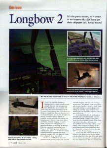 Longbow 2 Review - PC Gamer (Page 1)
