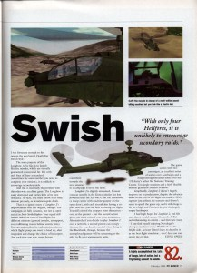 Longbow 2 Review - PC Gamer (Page 2)