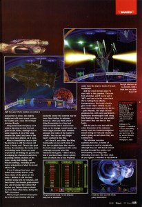 Wing Commander Prophecy Review - PC Home (Page 2)