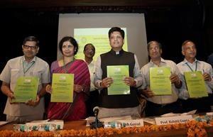 2-releasing-souvenir-on-national-biogas-convention-2015