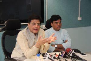 GST press Delhi