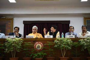 Press Conference,Delhi