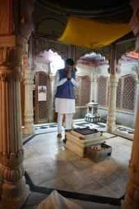 Mahavir Mandir, Karauli
