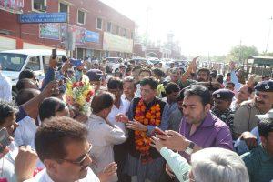 Lucknow Mandal1