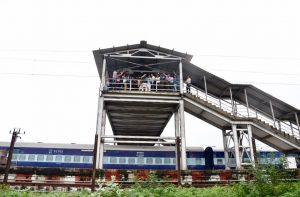 Railway station 03