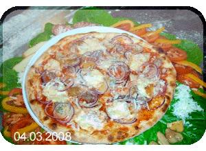 Pizza Planet – pizza il marchesin