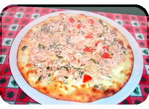 Pizza Planet – pizza il podere