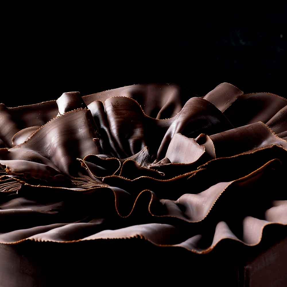 Le tappe per ottenere un cioccolato di qualità sono cinque