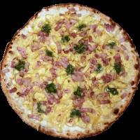 Pizza Bella Le Blanc - Tavulia
